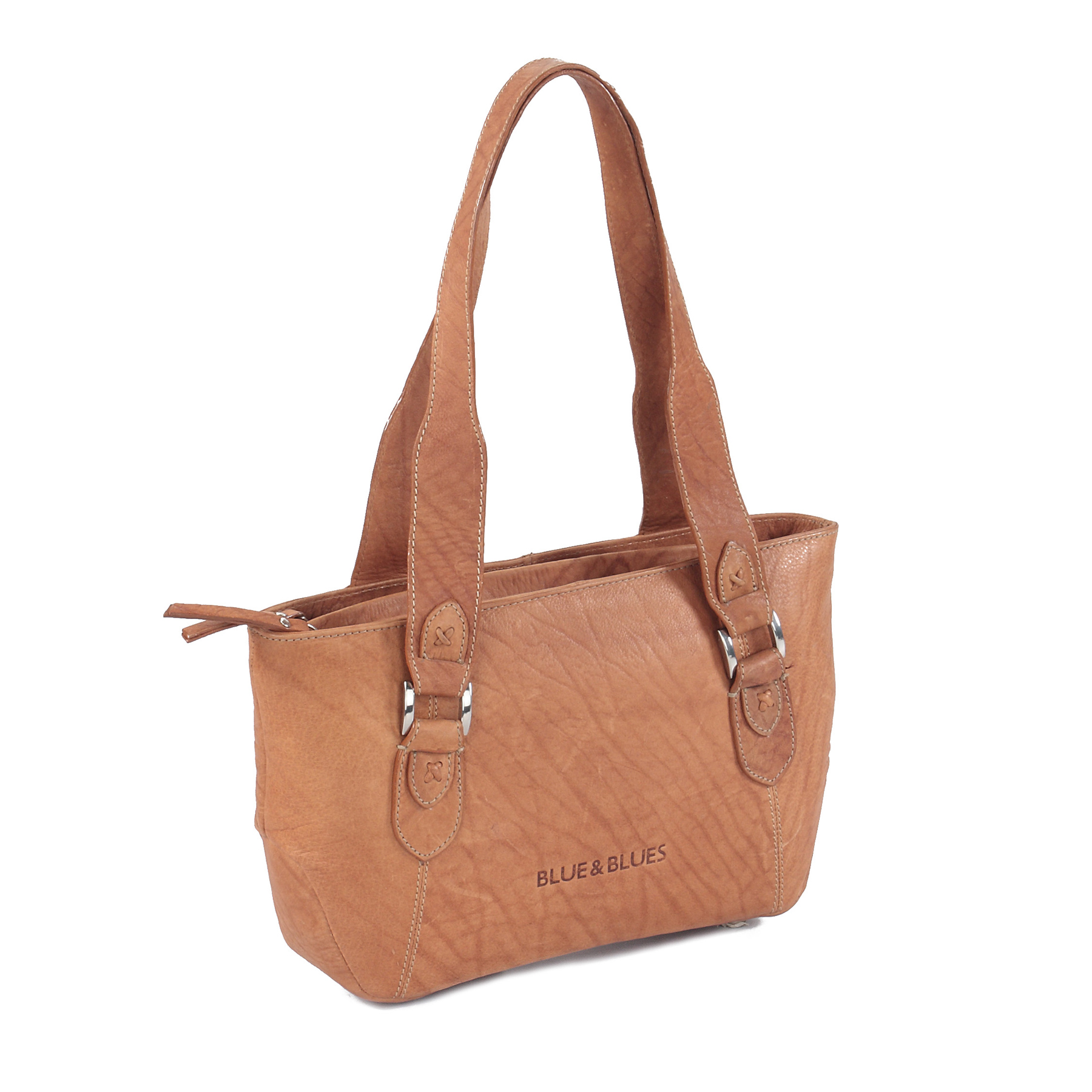 c8bf89793f Purchase Stylish Ladies Leather Bags From Blue   Blues